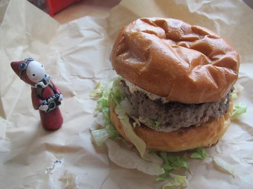Portland City Walks No. 8 - Little Big Burger