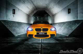 BMW M3 | by Nick van de Sande