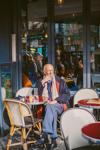 Paris, France. October 24, 2015. | by arne meyer