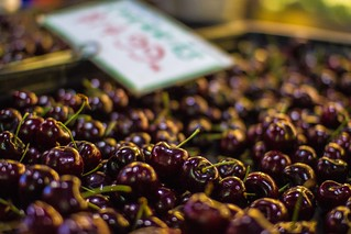 Cherries   by red snapper 205