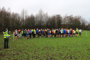 Banbury parkrun #65  02-January-2016 006 | by claireupton87