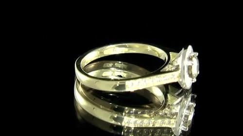 Diamond Anniversary Rings: Buying Guide