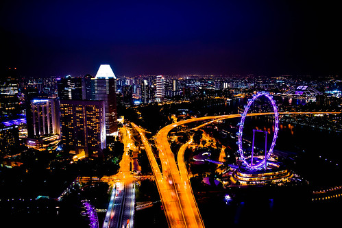 Singapore Flyer | by weebo15