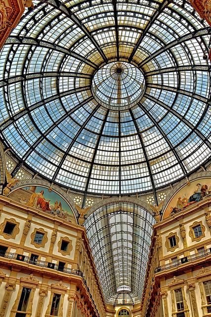 Magnificent Architecture