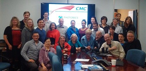Canada - CMC Microsystems | by EPIC Photonics