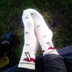 #amsterdam #fancy #socks #young #wild #and #free
