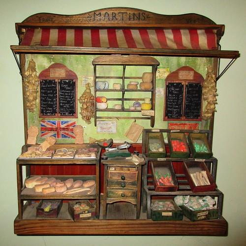 ireland irish art wall plaque model display decorative cork craft indoor newmarket greengrocer 2015onephotoeachday canonixus170