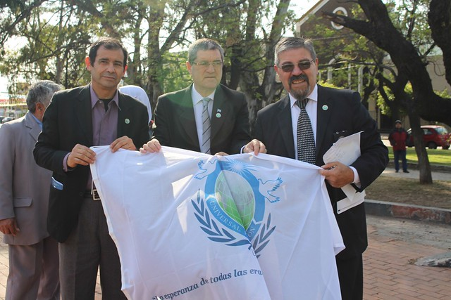 Argentina-2016-09-21-UPF-Argentina Celebrates International Day of Peace in Lanús
