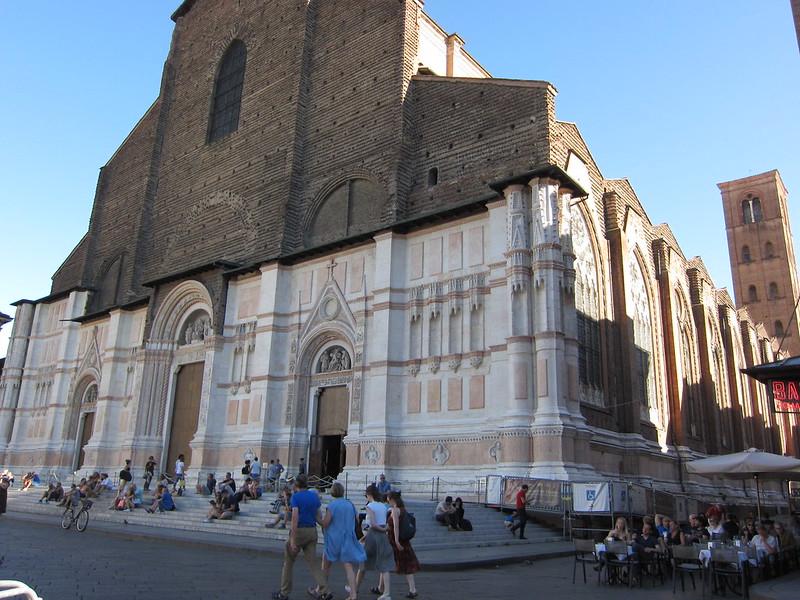 Duomo di Bologna