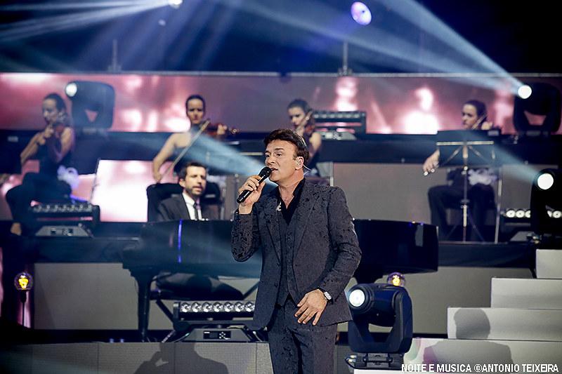 Tony Carreira - MEO Arena '16