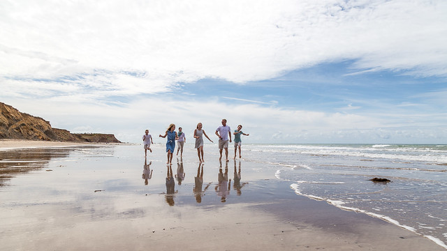 Family Beach shoot - IMG_9374