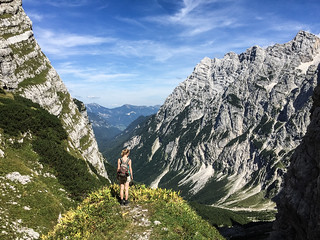 Triglav National Park | by berendsrob