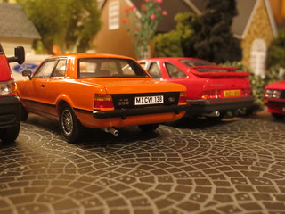 Ford Taunus 2.3 S by Neo   by IFHP97