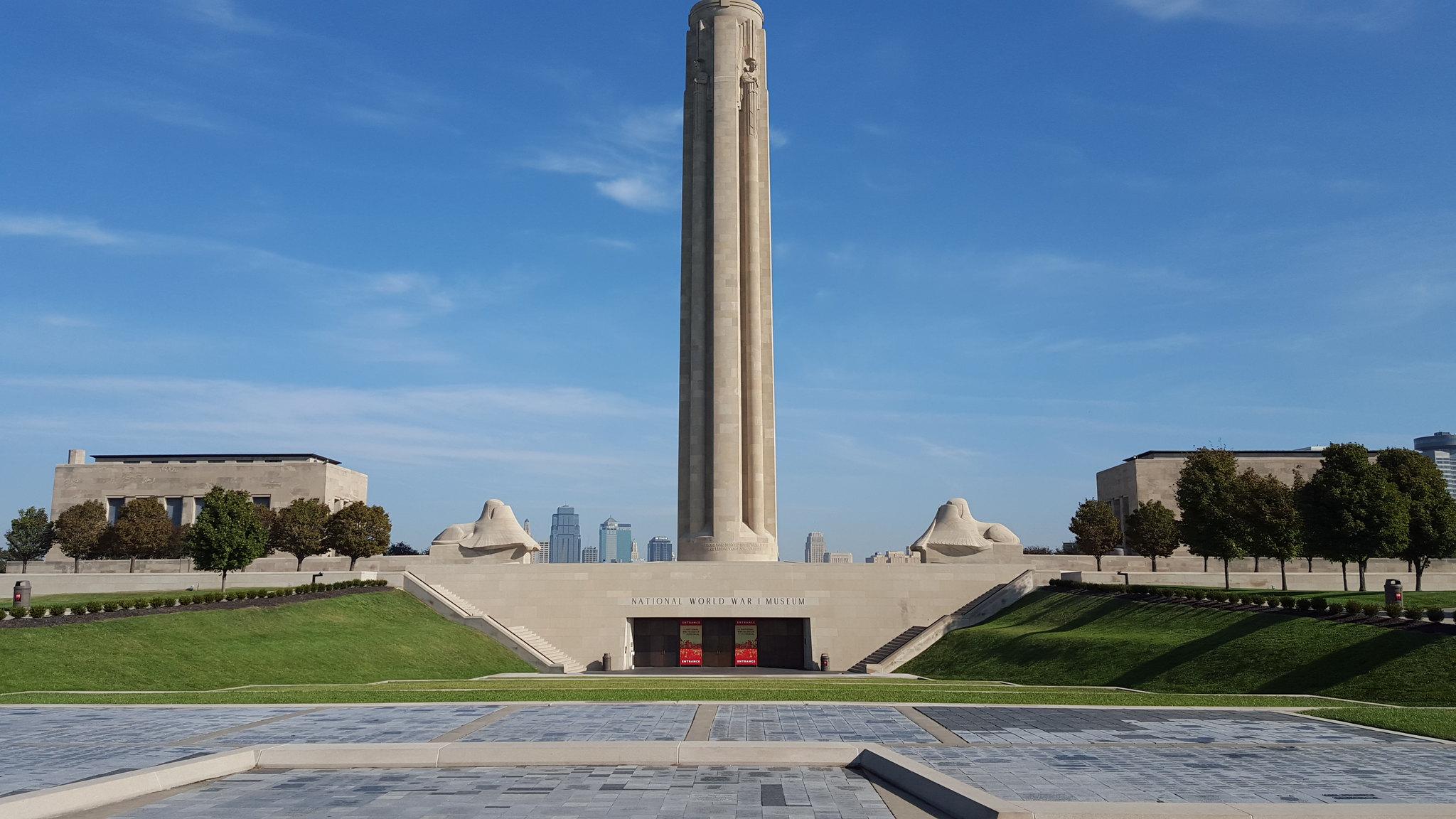 World War 1 Museum, Kansas City