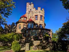 Kypsburg Castle