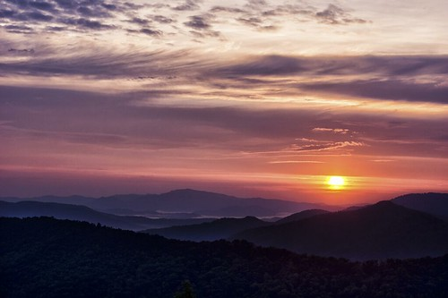 sunrise nc hrv wnc 2015 mountainair 81715 sonynex7 heritageridgevillas