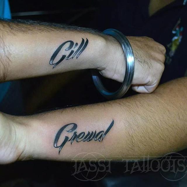 Grewal Jat Gotra