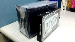 AKiTiO 雲金剛2 3.5吋 USB 3.0 2bay網路磁碟陣列外接盒 | by Johnson Wang