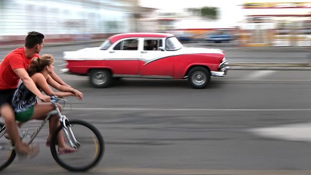 CUBA Cienfuegos La Gente I