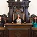 Death Salon: Mütter Museum by LibraryatNight