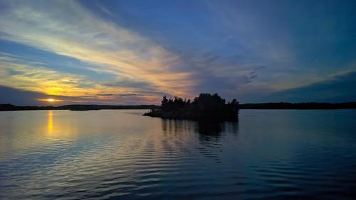 sunset lake nature zeiss suomi finland landscape nokia saimaa pureview lumia1020