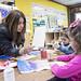 Stock Photos: Ewing ES Dual Emersion Preschool Class 11-4-2015