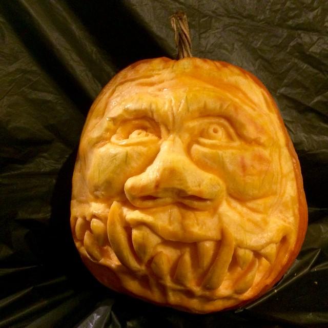 Pumpkin 6 2015