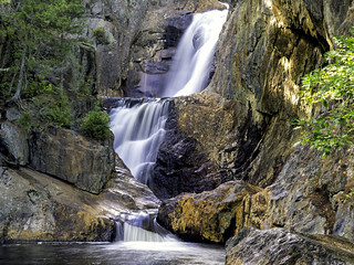 Small Falls | by larry&flo