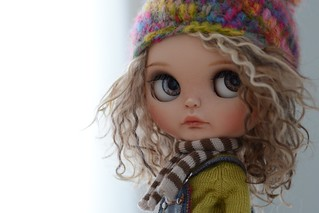 Angelica Eve | by Wabi-Sabi Dolls