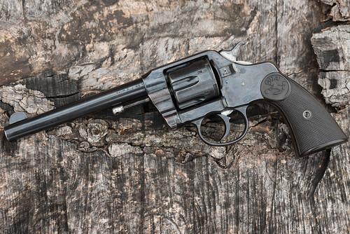 Colt Model 1892 DA
