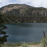 Crevice Lake