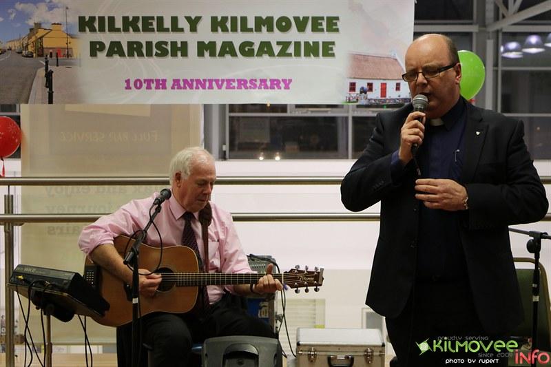 Kilmovee Info - 1388