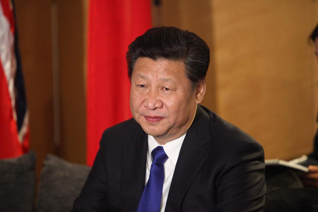 China State Visit