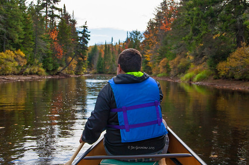 autumn camp newyork color fall river kayak moose adirondacks hike canoe icecream benjerrys oldforge wenonah nfct