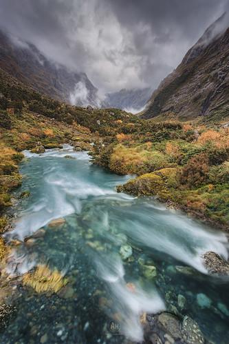 Fiordlands | by artjom83