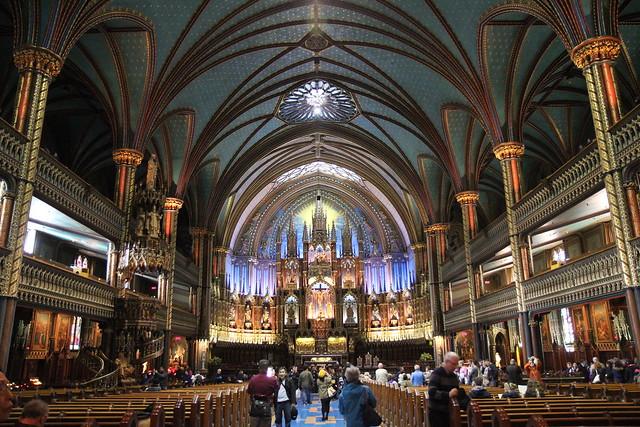 Montreal (Sept 2015)