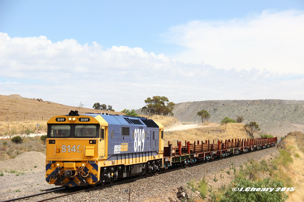 2M71S-8149-Callington-30112015 by Justin Cheary