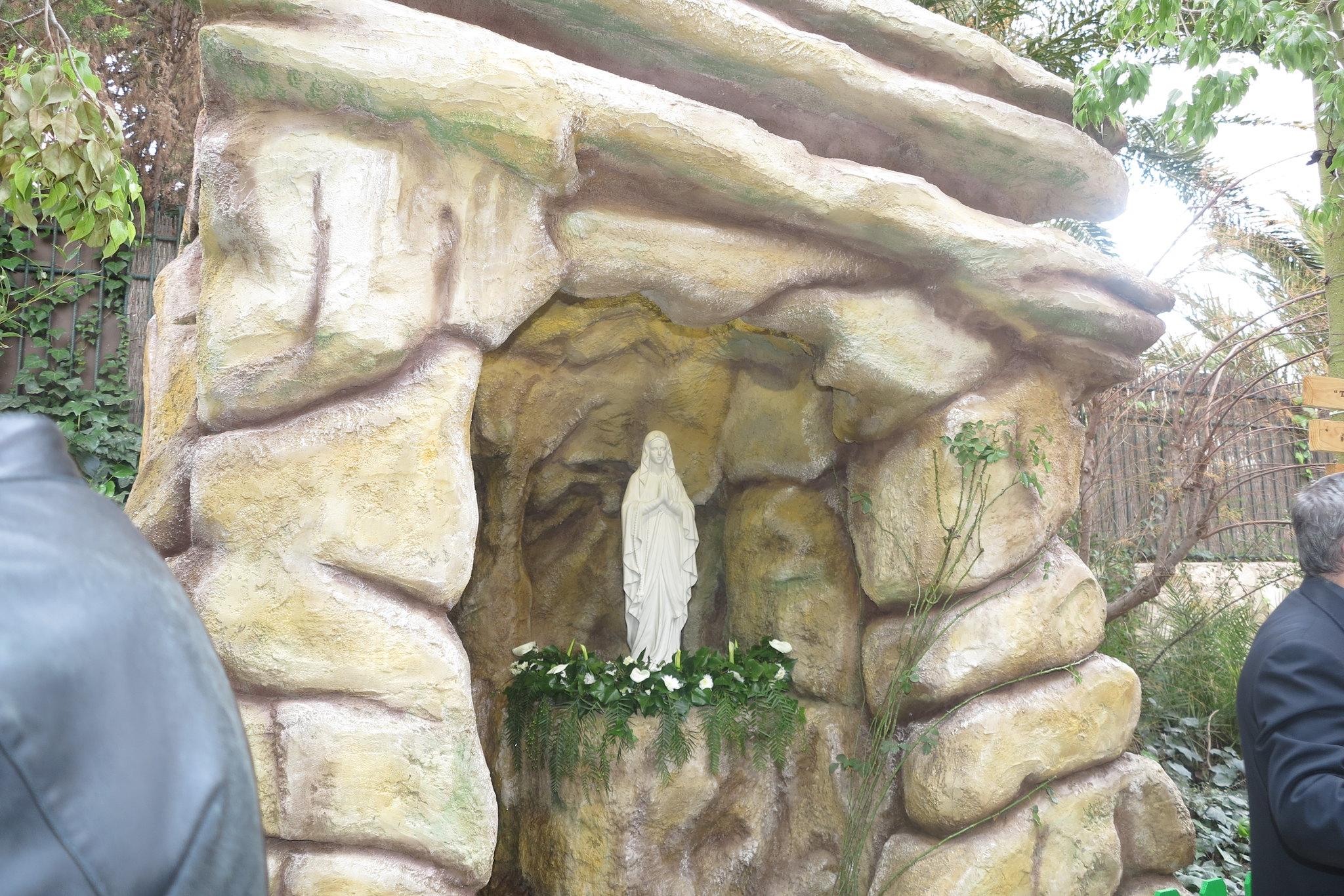 (2016-02-13) - Inauguración Virgen de Lourdes, La Molineta - Archivo La Molineta 2 (45)