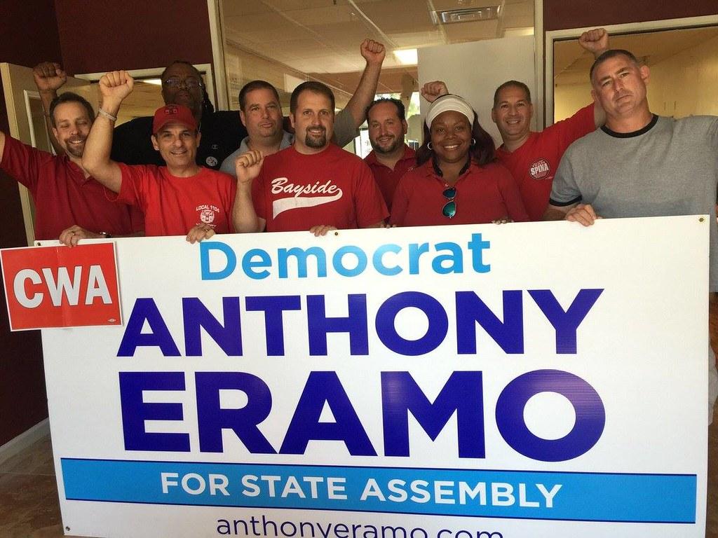 Anthony Eramo