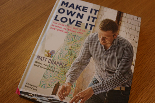 Matt Chapple's Make It, Own It, Love It | by English Girl at Home