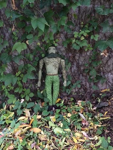 Green Man 2 | by Mimi K