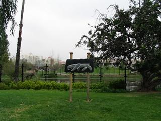 LA Brea Tar Pits | by dailymatador