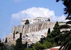 Acropolis, Athens, Greece | by Ava Babili