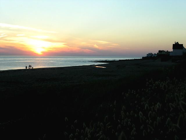 zonsondergang 1