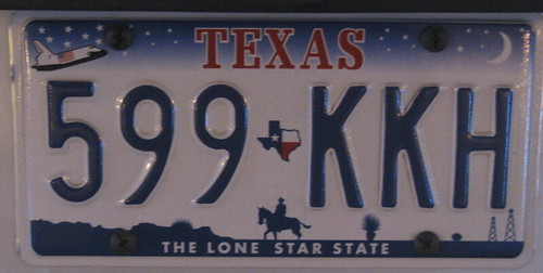 the lone star state | by jenn l.