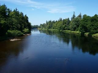 River Tay, Perthshire | by Jackal1
