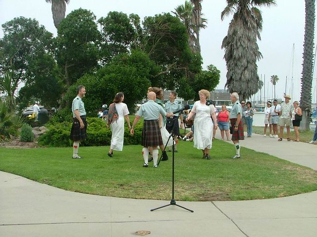 C_Scottish Country Dancers 073