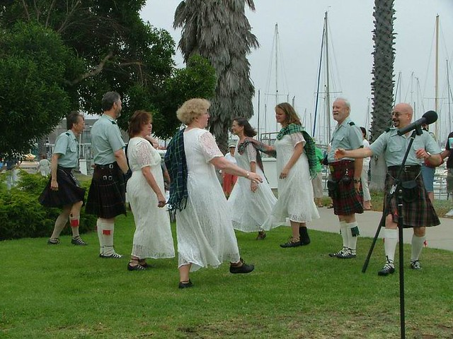 C_Scottish Country Dancers 115