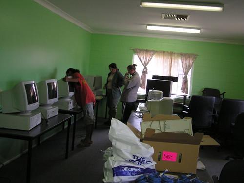more unpacking   by aguidodavis