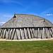 Fyrkat viking house